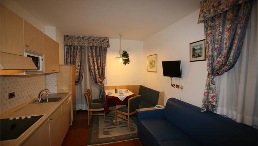 Apartments Evaldo
