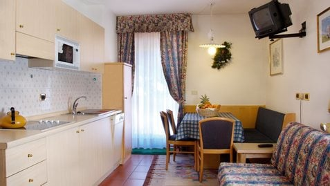 Appartamenti Evaldo