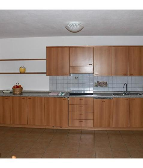 Appartements Giglio Rosso