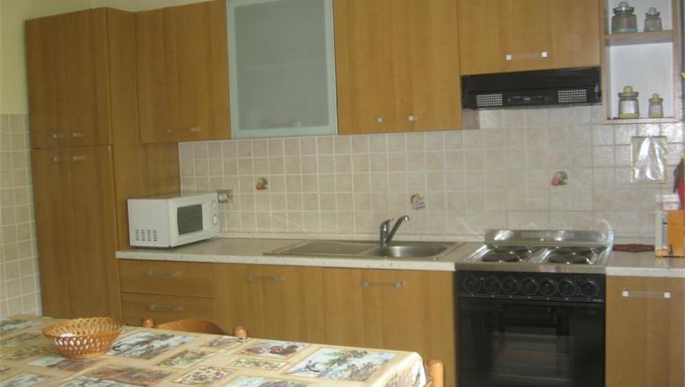 Appartamenti Lezuo Iris