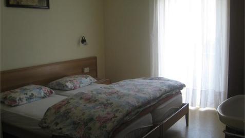 Apartments Lezuo Iris