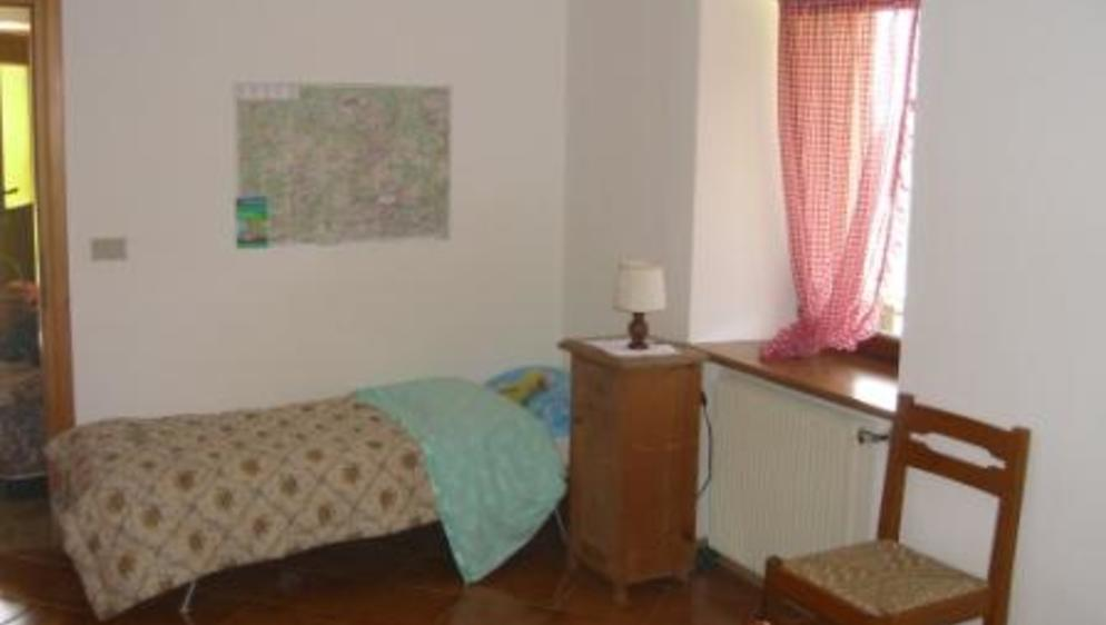 Apartment Al Becalen