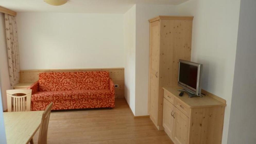 Appartamenti Boè