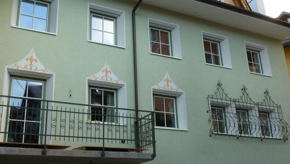 Apartments Boè