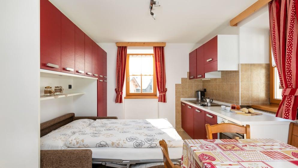Apartments Cesa Raggio di Sole
