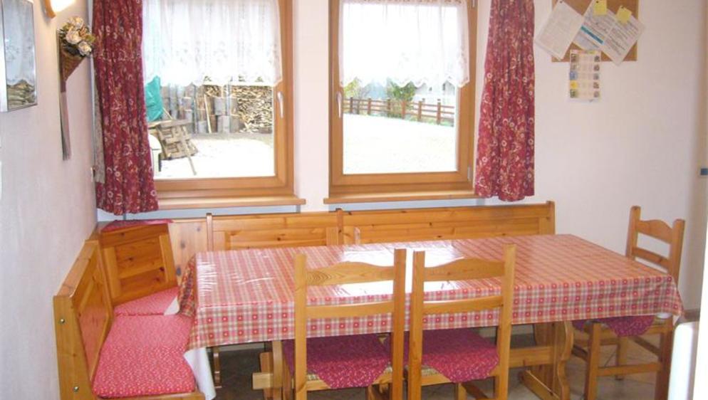 Apartment Crepaz Erica