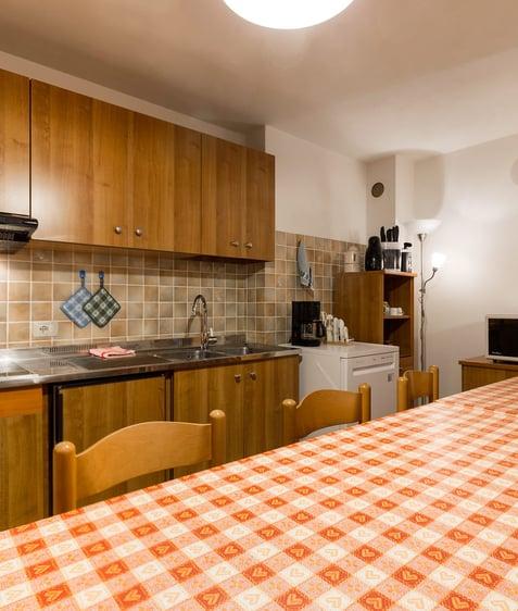 Appartamenti Dolomites
