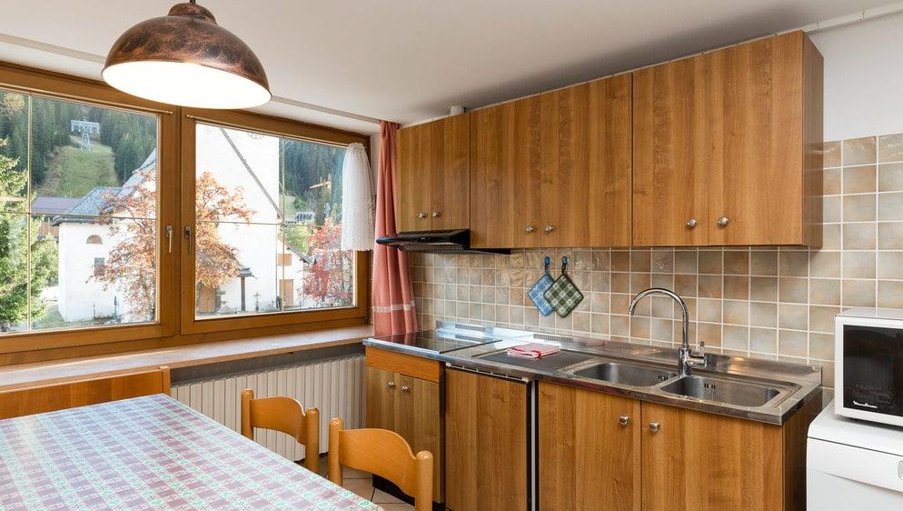 Ferienwohnungen Dolomites