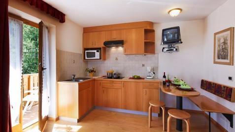 Apartments El Melaster