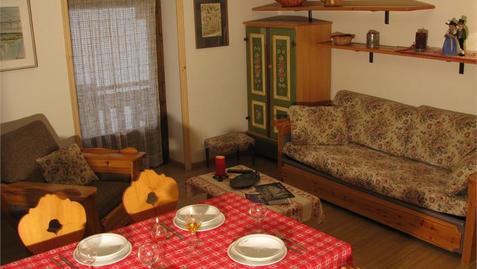 Apartments El Tabià