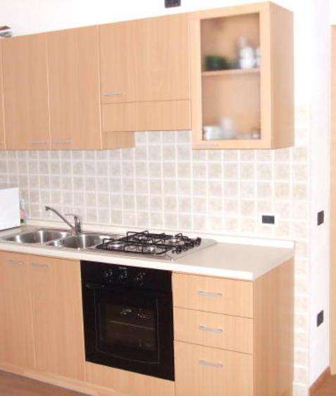 Apartments Irsara Rosvitta