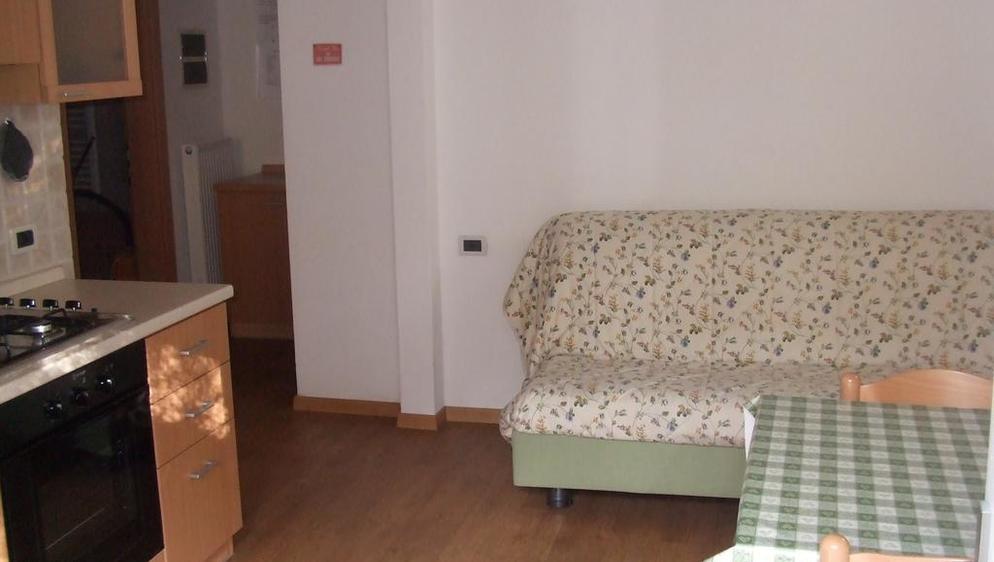 Appartamenti Irsara Rosvitta