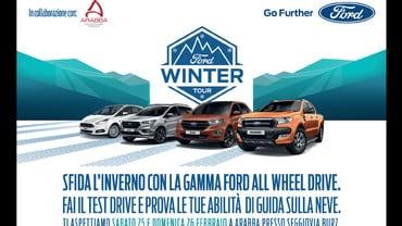 25-26.02.17 Ford Italia Winter Tour