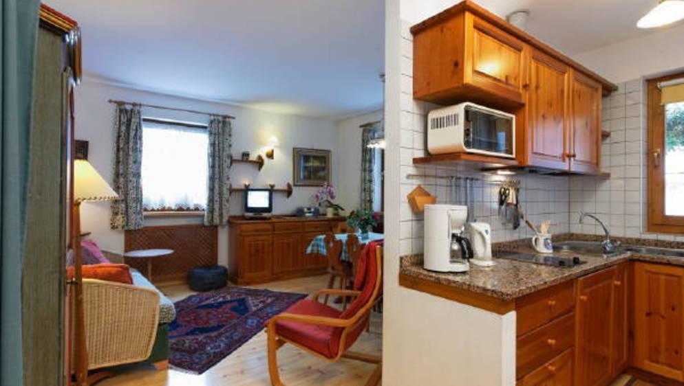 Apartments Sas Ciapel