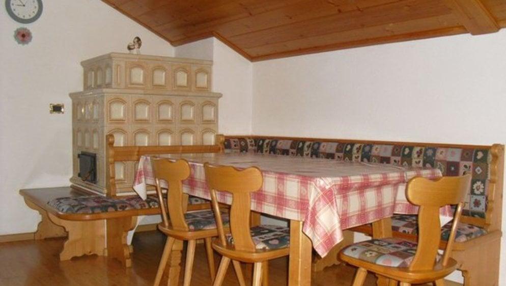 Apartments Vallazza Antonietta