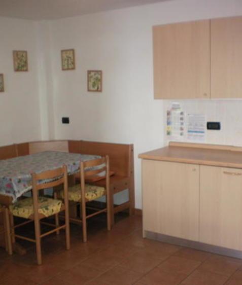 Appartamenti Vallazza Rosaria - Casa Nigritella -