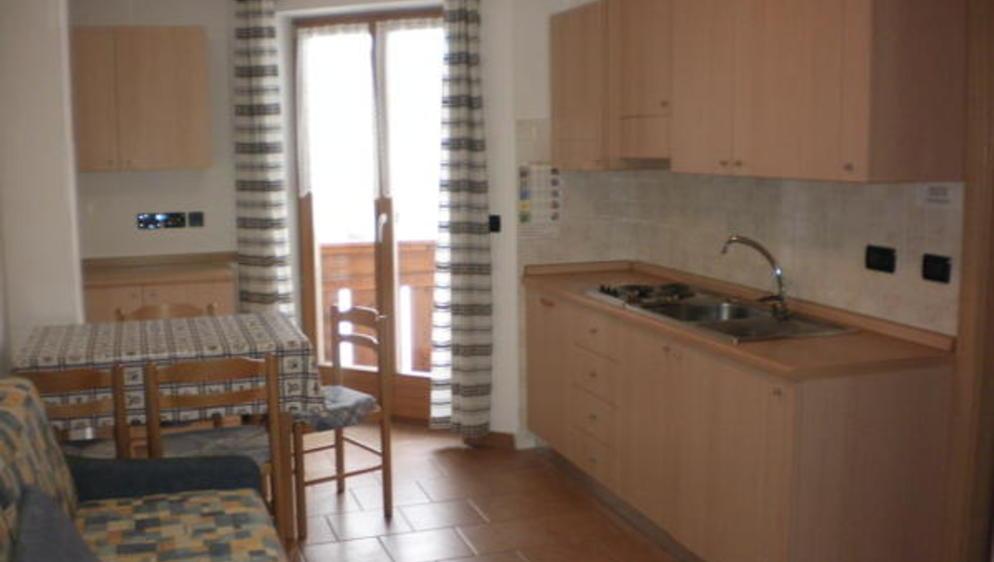 Ferienwohnungen Vallazza Rosaria - Casa Nigritella -