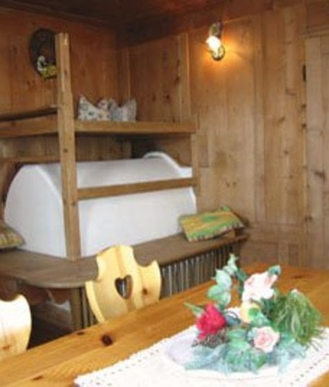 Apartment Bauernhaus Corte