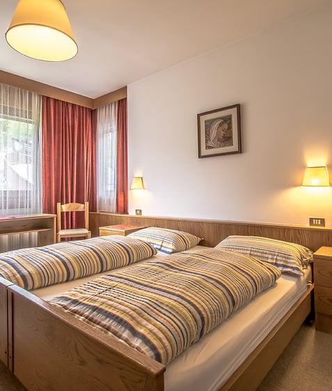 Appartamenti Chalet Maria Teresa