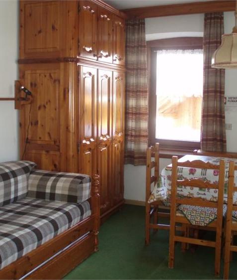 Appartamenti De Battista Ugo