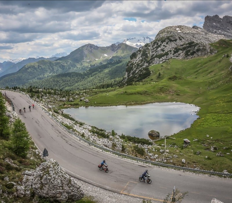 !!! CANCELLED!!! 13.06.20 Dolomites Bike Day