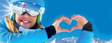ARABBA-MARMOLADA Das Skigebiet ist noch bis zum 09.04.17 geöffnet