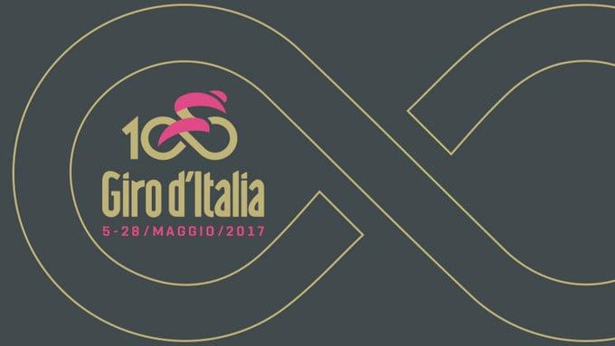 Buon viaggio Giro d'Italia! Ti aspettiamo il 25.05.17 sulle Dolomiti