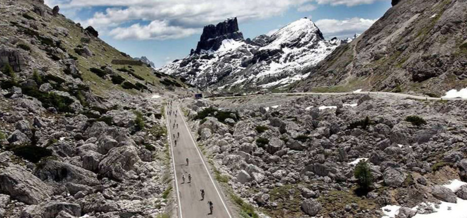 To be a Protagonist of the 4th Dolomites Bike Day