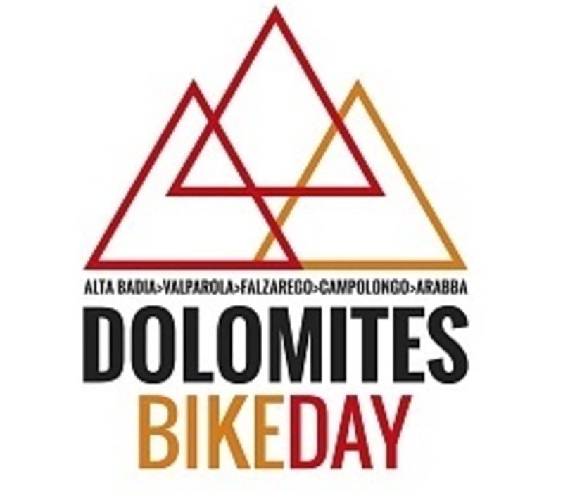 Protagonista alla 4^ ed. Dolomites Bike Day