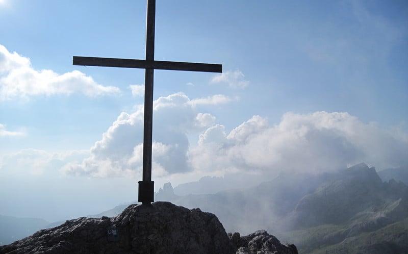 Falesia Sas de Stria