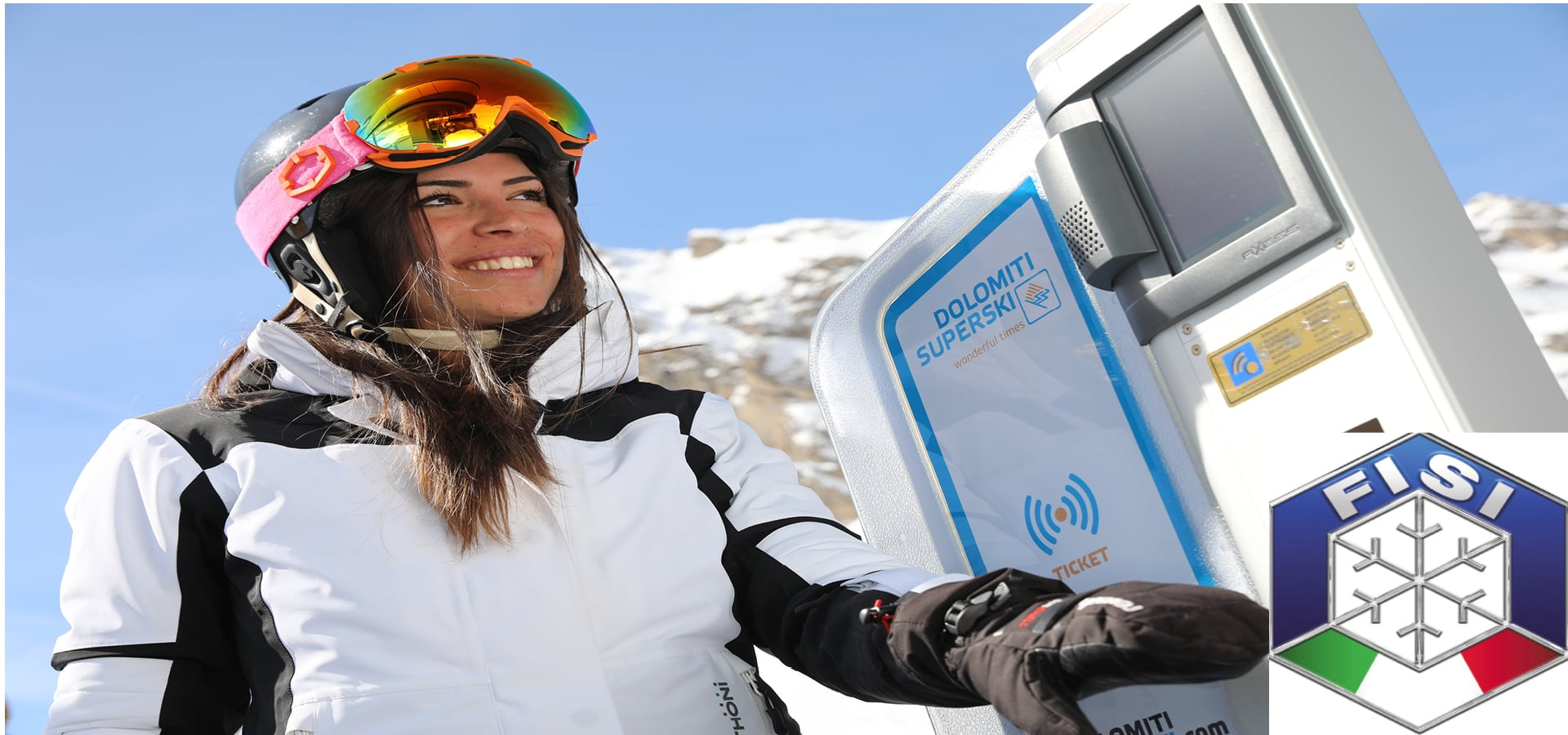 FISI Days I Half Price Ski Pass | Winter 2019-20