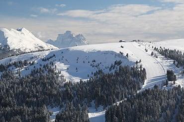 Gebirgsjäger Skitour