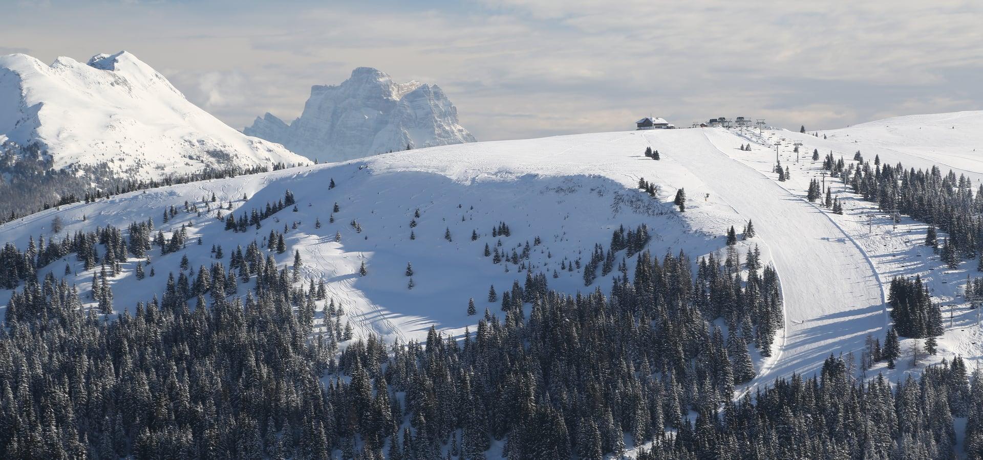Ski Tour Grande Guerra
