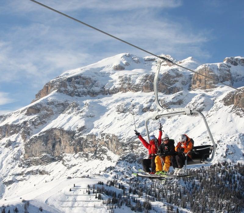Gebirgsjäger Skitour (Grande Guerra)