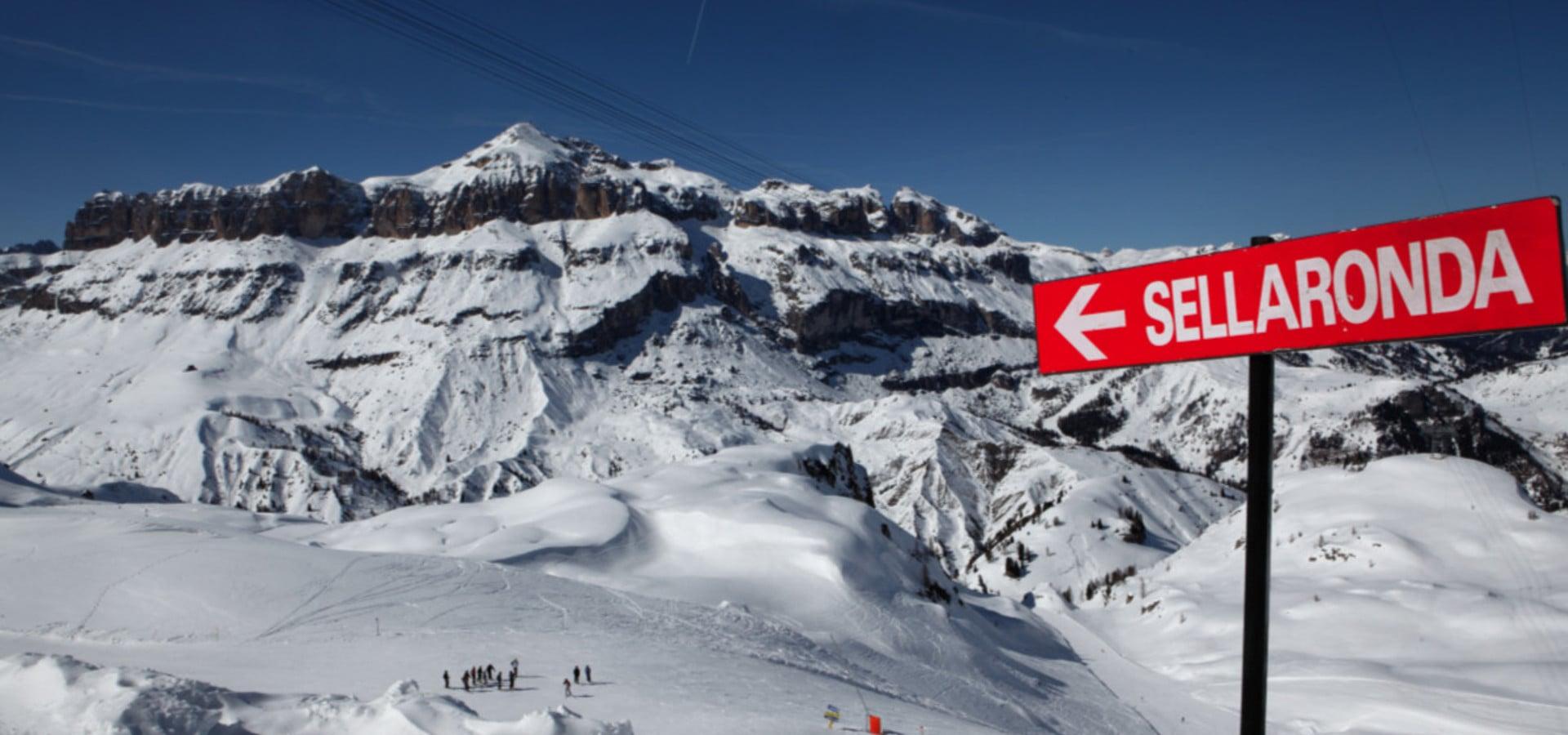 Ski Tour Sellaronda