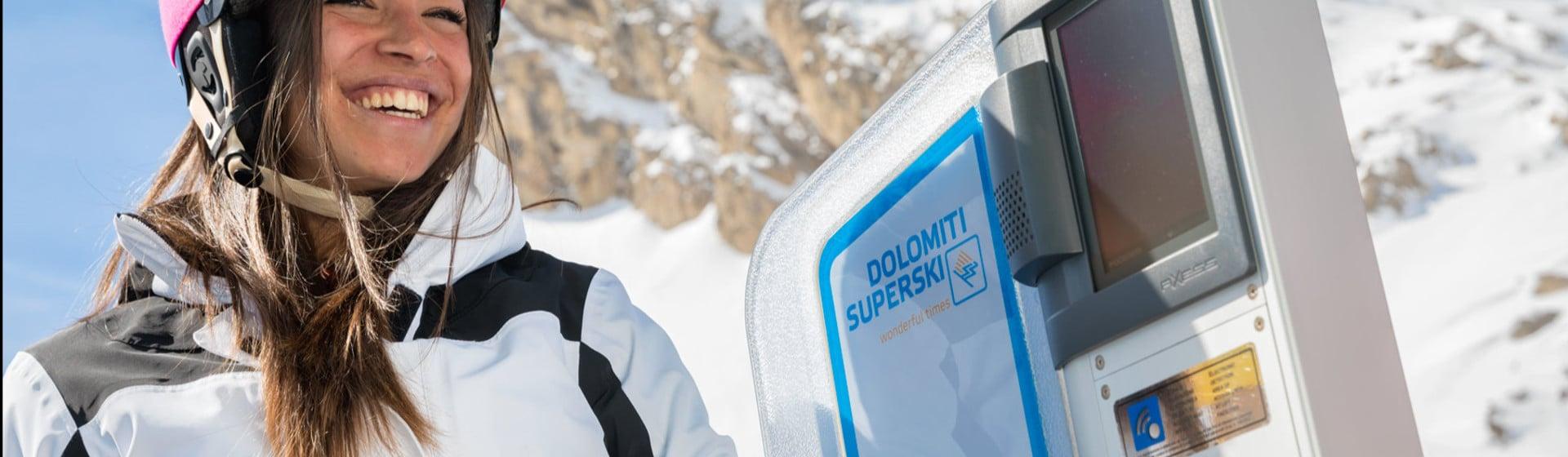 Super FISI DAYS Skipass -50%