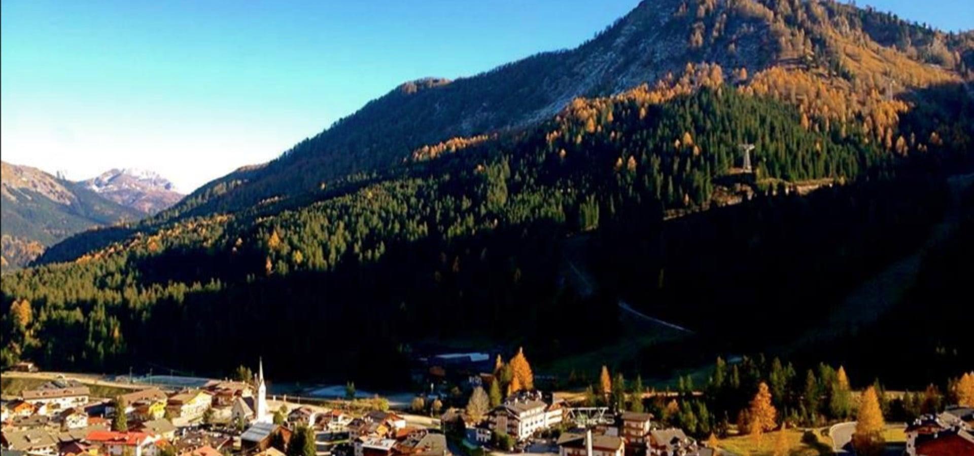 Coccole, Relax e Foliage sulle Dolomiti di Arabba