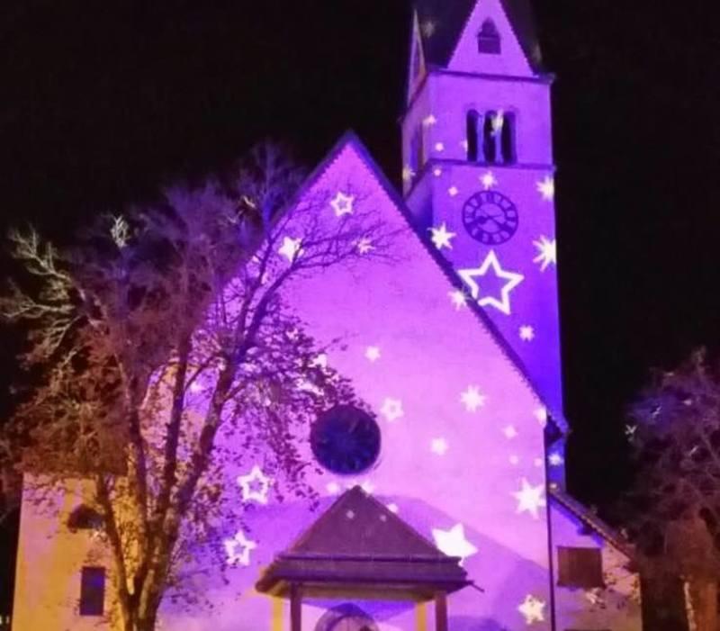"""Concerto di Natale dei Cori: """" I Kropya"""" & """"Provoxis"""""""