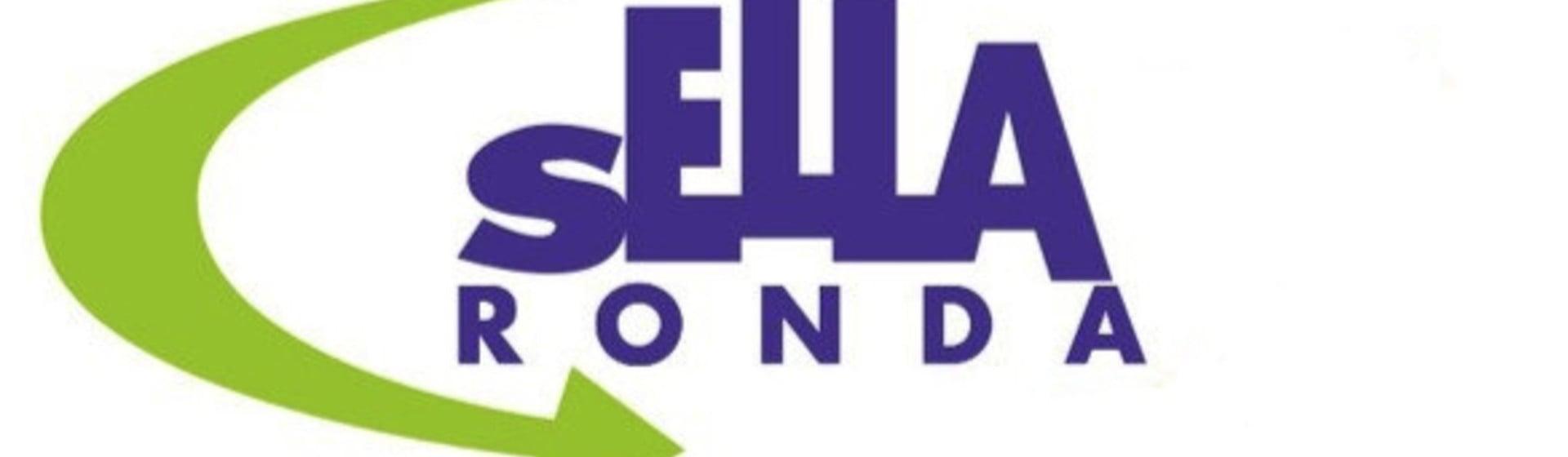 Ab Morgen, 06.12.17 Sellaronda gegen den Uhrzeigersinn und Verbindung zur Marmolada geöffnet