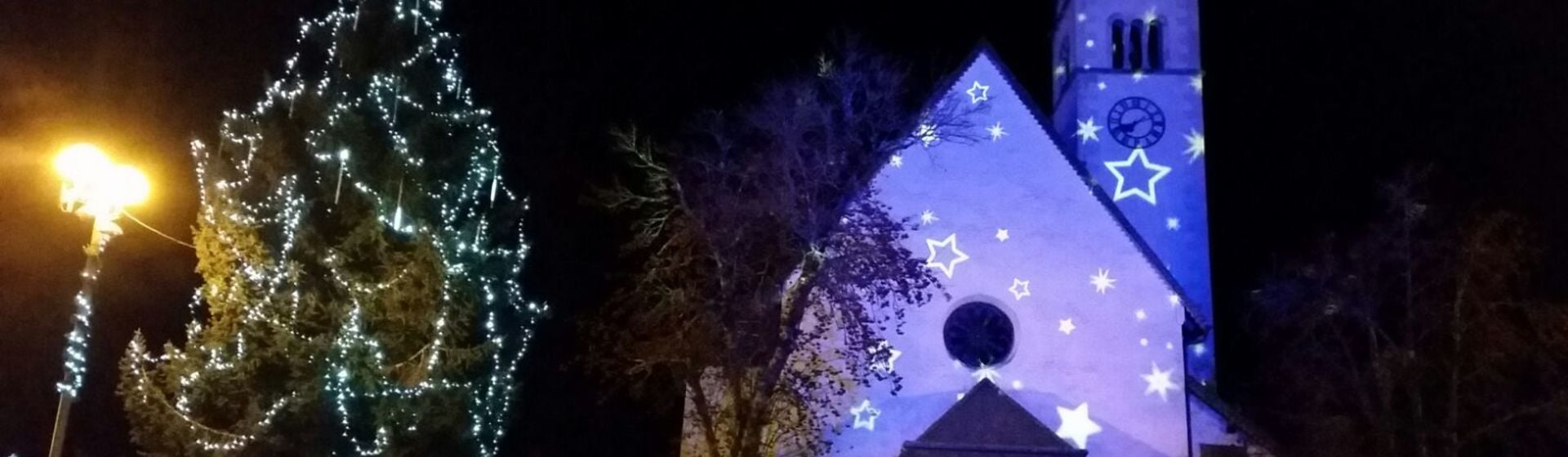 Christmas in Arabba in the heart of the Dolomites