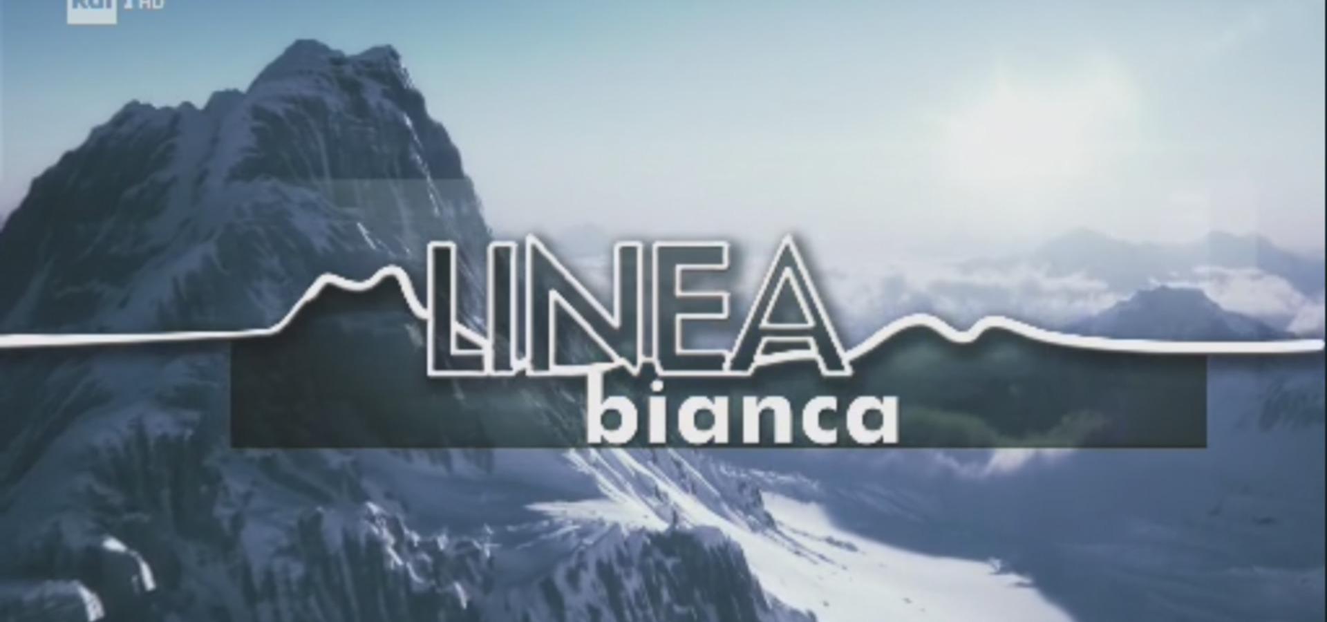 Arabba - Fodom su Linea Bianca nella puntata dedicata al Sellaronda