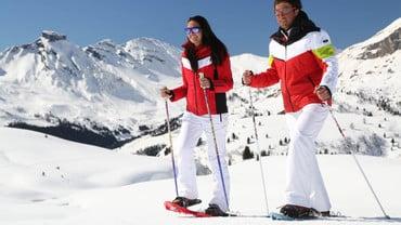 Lo sci non è l'unico protagonista dell'inverno di Arabba