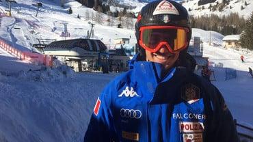 Ai Mondiali Juniores di Davos (CH) ci sarà anch Pietro Canzio