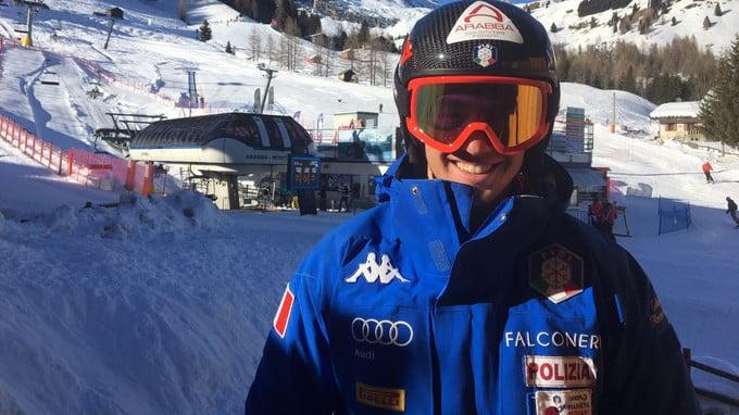 Ai Mondiali Juniores di Davos (CH) ci sarà anche Pietro Canzio