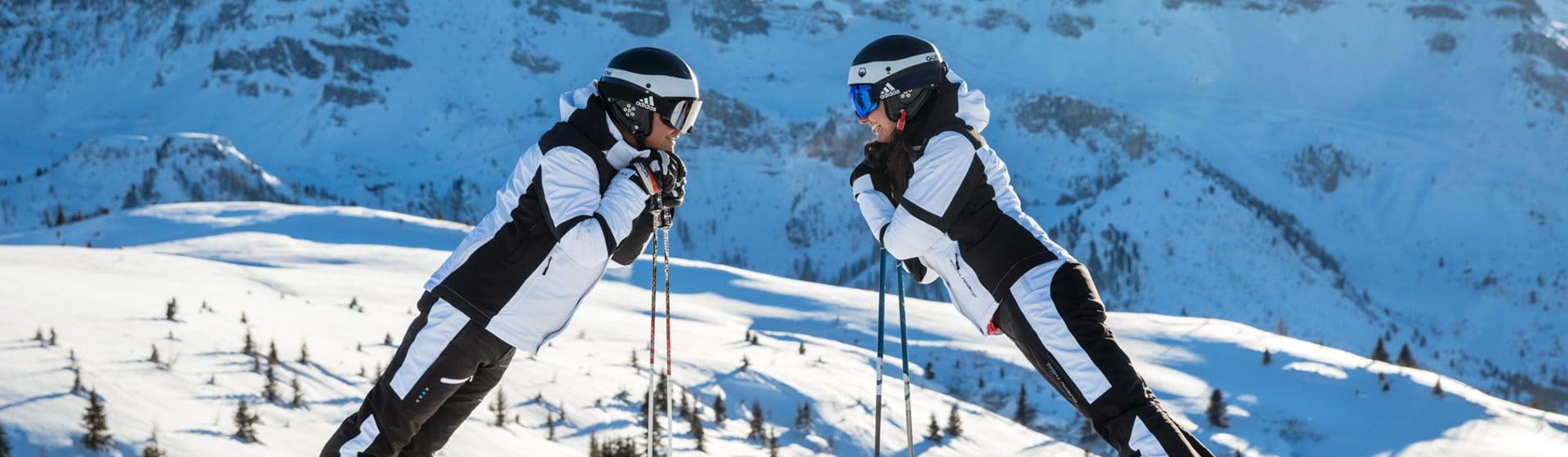 A San Valentino Arabba è pronta a regalarvi una vacanza romantica sulla neve
