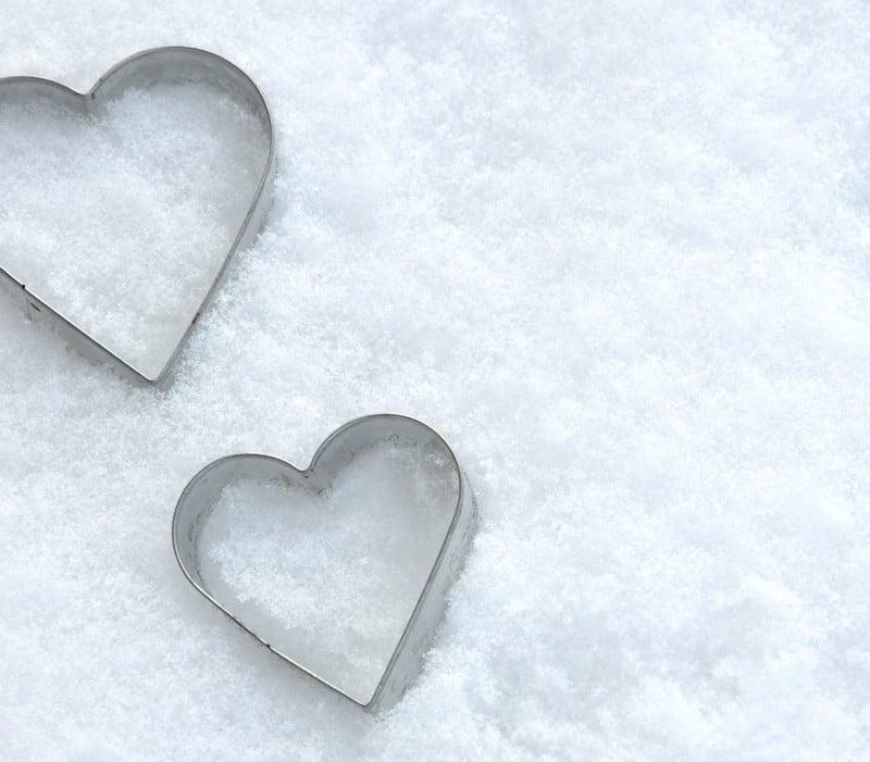 Der Valentinstag steht vor der Tür, Arabba hat einige Überraschungen!