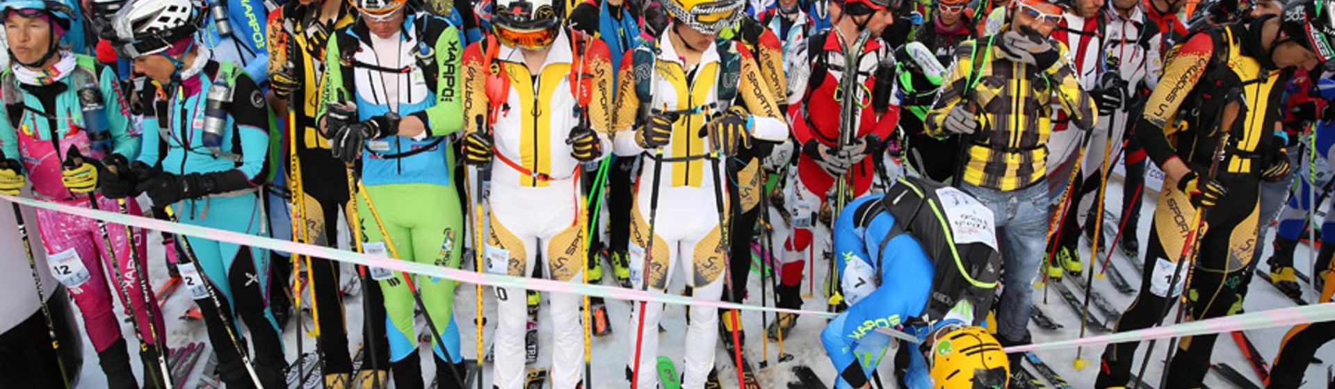 Domani si disputa la 23^ ed. del Sellaronda Skimarathon. Il passaggio in valle di Fodom sarà decisivo.