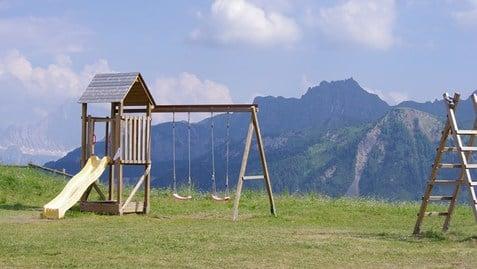 Kaiserhütte Bec de Roces
