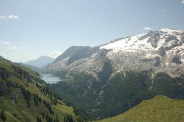 E' arrivata l'estate e con essa l' apertura degli impianti del Dolomiti Super Summer!