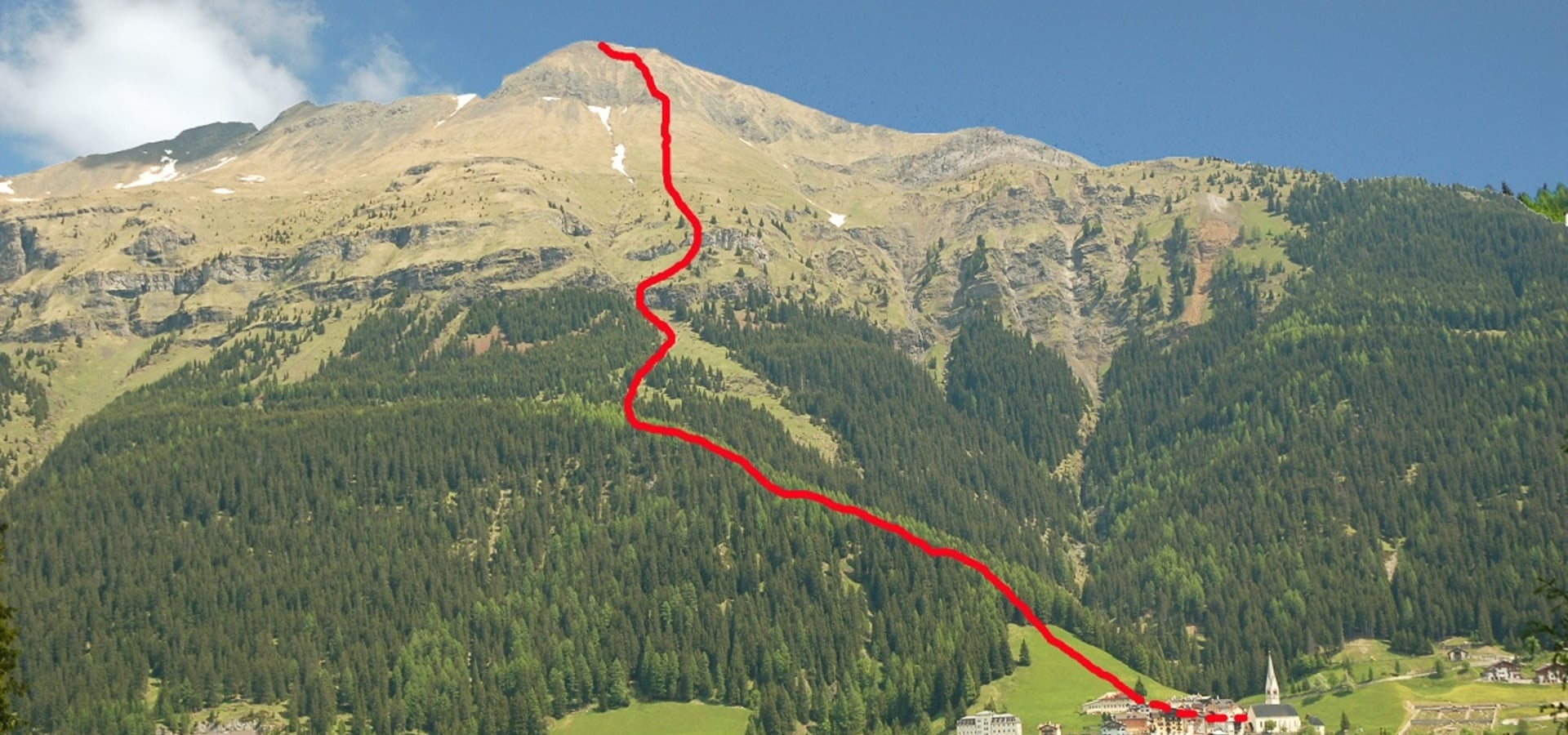 22/07/2018 Verical Col di Lana